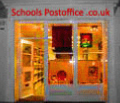 Schools Post Office